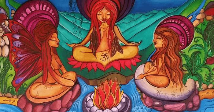 Что Милтон Эриксон узнал из ритуалов исцеления коренных американцев