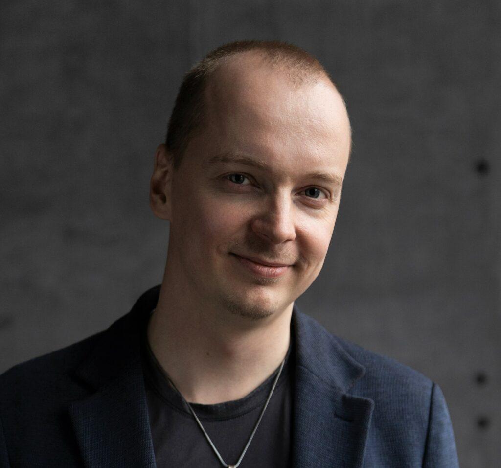 Иван Гошев - коуч, тренер НЛП