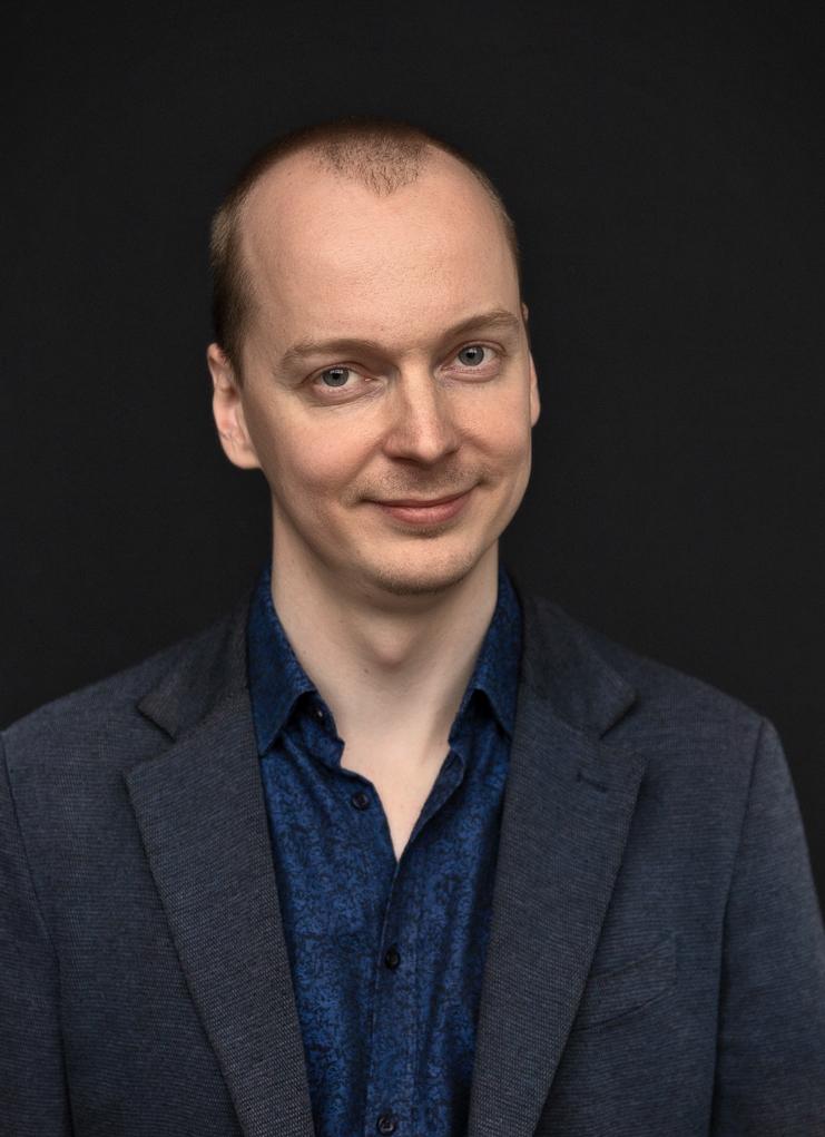 Иван Гошев, тренер корпоративных программ