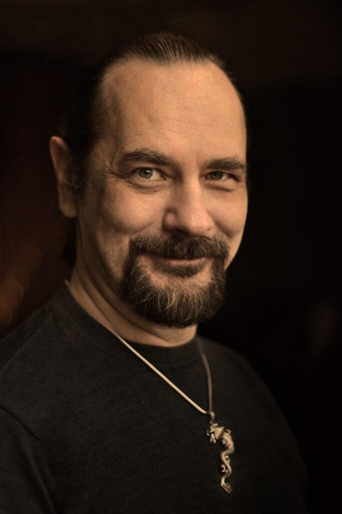 Константин Пухов - тренер НЛП, психолог, эксперт генеративного подхода