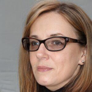 Анна Галченко