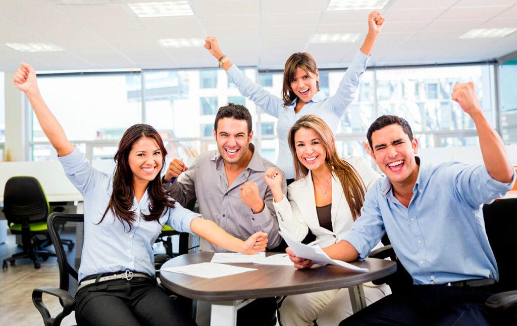 Психологи на конференции успешных психологов