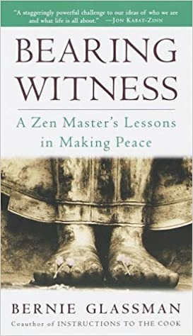 Bearing Witness cover
