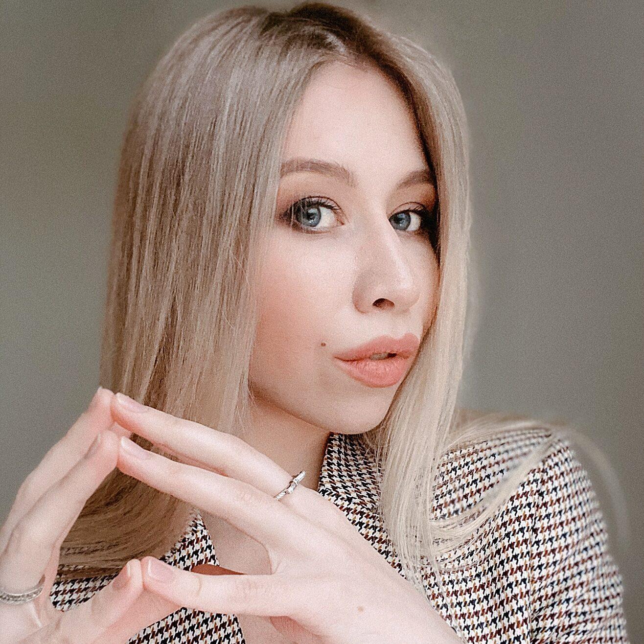 Алиса Шахунова