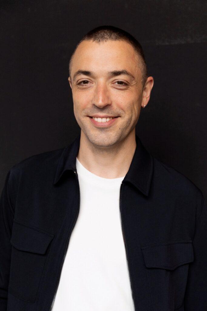 Дмитрий Сычев, создатель trancemasters.ru